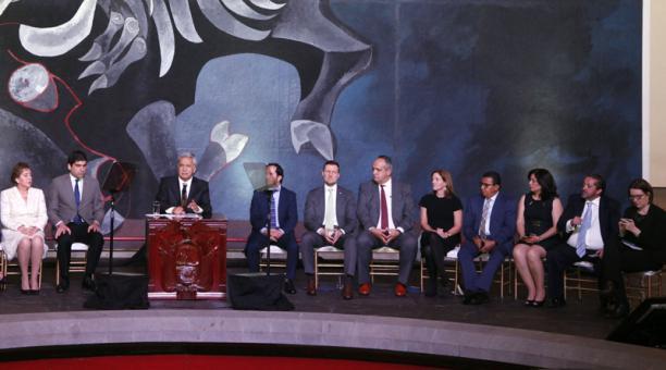 Photo of Comisión Internacional de Lucha Contra la Corrupción va a paso lento