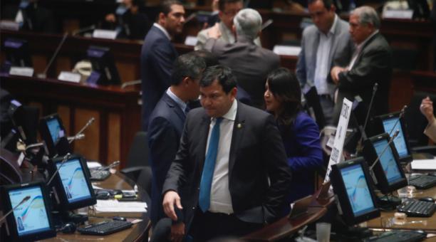 Photo of Las dos principales bancadas legislativas están debilitadas