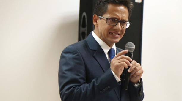 Photo of Defensor del Pueblo denuncia amenazas de muerte en su contra