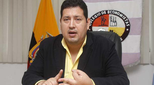 Photo of Yumibanda: encuentro Moreno-Trump fue una 'cachetada' al socialismo del siglo XXI