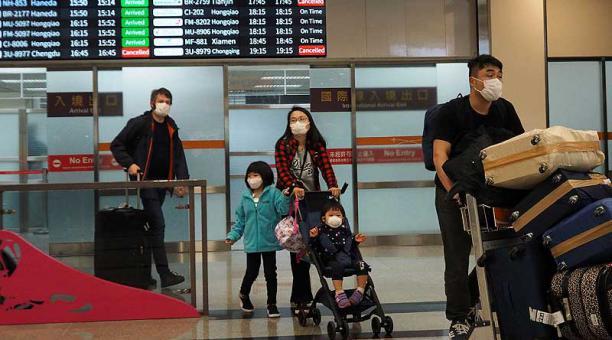 Photo of Los viajes de negocios desde Ecuador a China cayeron por el Covid-19