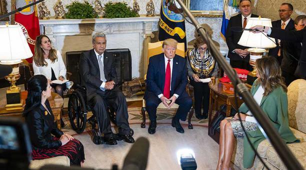 Photo of Ejecutivo debe ir en dos vías para lograr acuerdo con EEUU