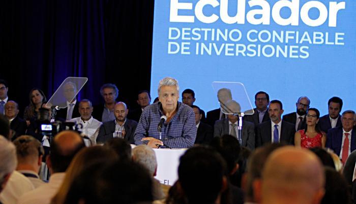 Photo of La inversión del país pende de una prórroga de incentivos