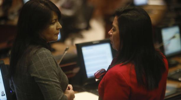 Photo of El oficialismo afronta un déficit de al menos 12 votos en el Pleno