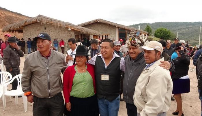 Photo of Un trasfondo electoral en la impertinencia de Jaime Vargas