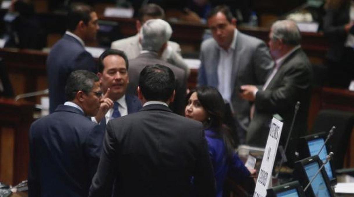 Photo of 30 asambleístas no pueden postularse para otro periodo electoral