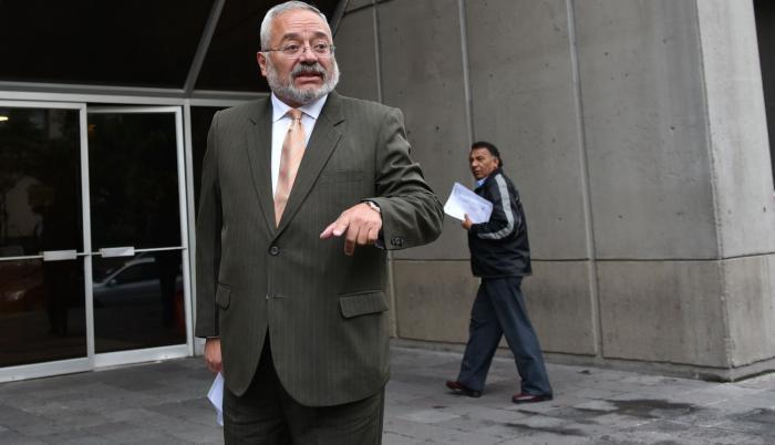 Photo of Pilotos de aviones presidenciales rinden versión en Fiscalía