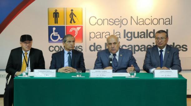 Photo of La participación de personas con discapacidad en las elecciones del 2019 aumentó
