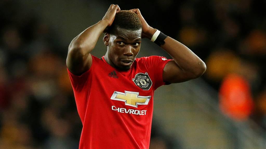 Photo of Pogba quiere marcharse de Manchester, pero tendrá que encontrar un equipo que ponga 175 millones de euros