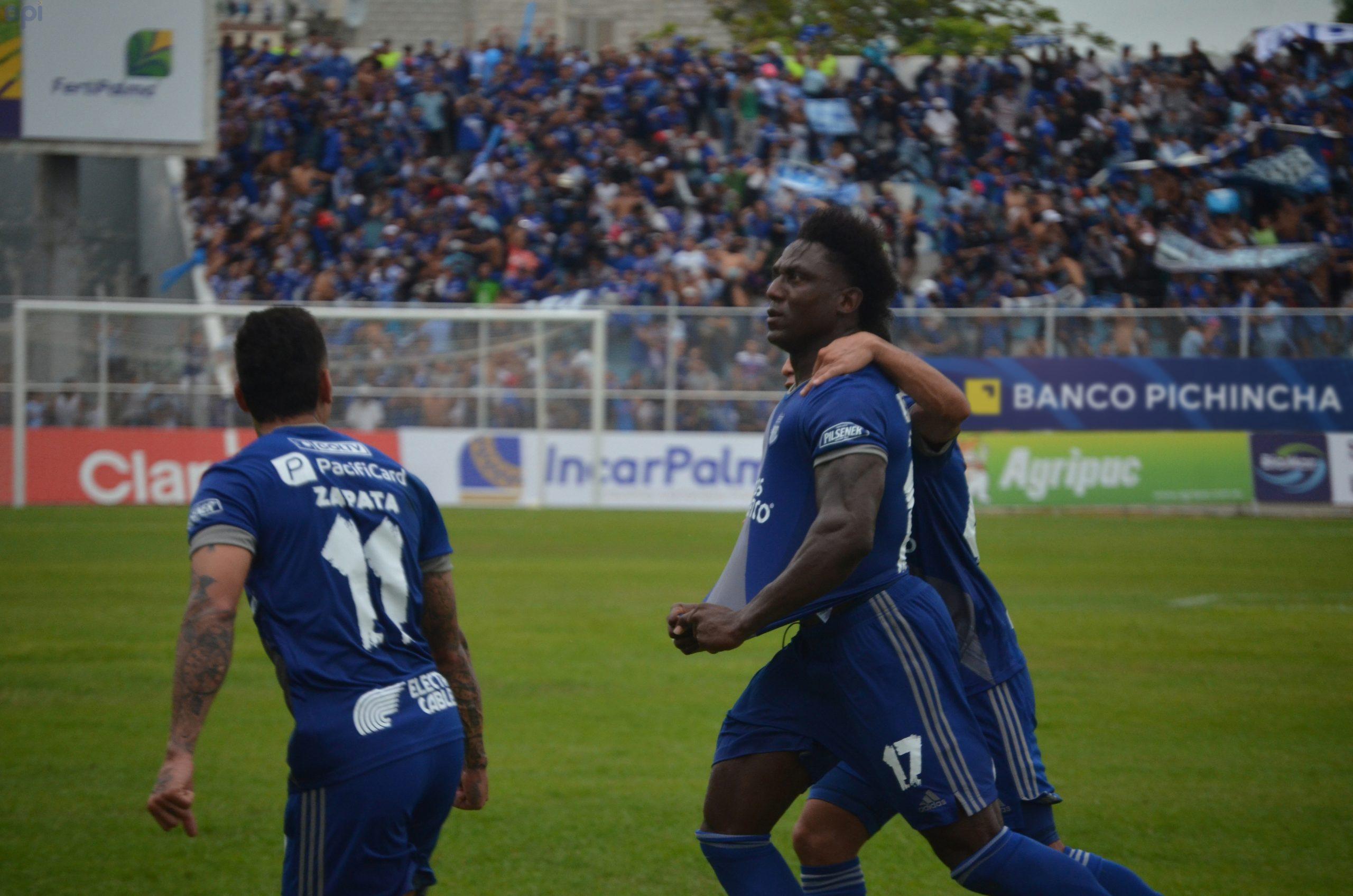 Photo of Macará empata con la U. Católica y Orense con Emelec en la LigaPro de Ecuador
