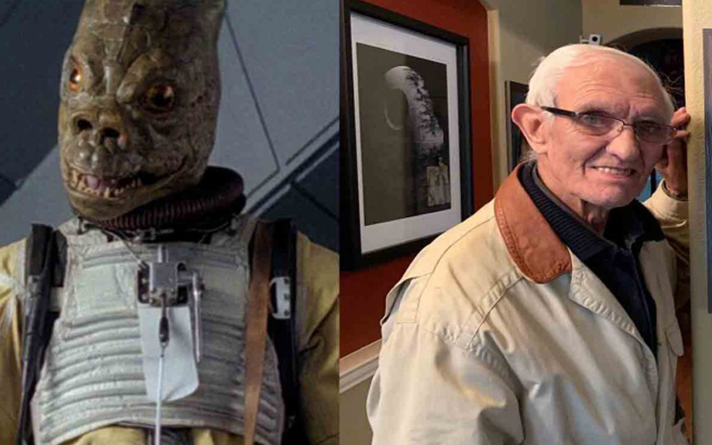 Photo of Muere el actor de Star Wars Alan Harris a los 81 años