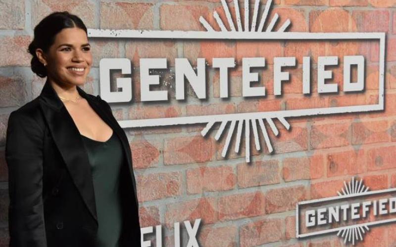 Photo of America Ferrera y Netflix llevan «Gentefied» al corazón latino de Los Ángeles