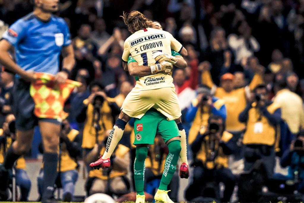 Photo of 1-1. América vence en penaltis a Comunicaciones y avanza a cuartos de finales