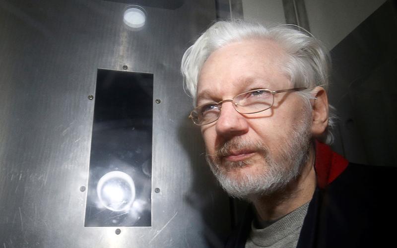 Photo of La defensa de Assange solicita documentos que probarían que EE.UU. consideró su secuestro o envenenamiento