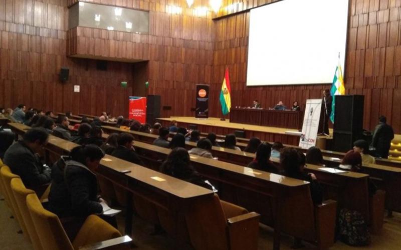 Photo of Tribunal Electoral de Bolivia veta la candidatura de Morales