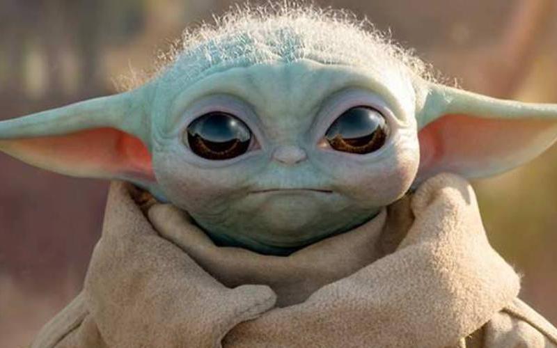 Photo of Baby Yoda se convierte en la figura «funko» más vendida de la historia