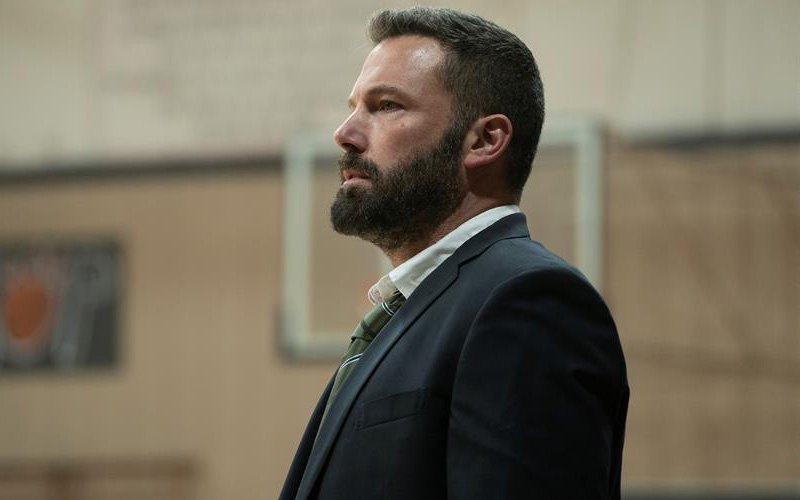 Photo of Ben Affleck aprovecha su amor por el español para redimirse en «The Way Back»