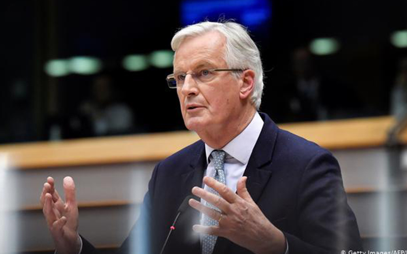 Photo of UE ofrece a Reino Unido un acuerdo comercial sin aranceles ni cuotas