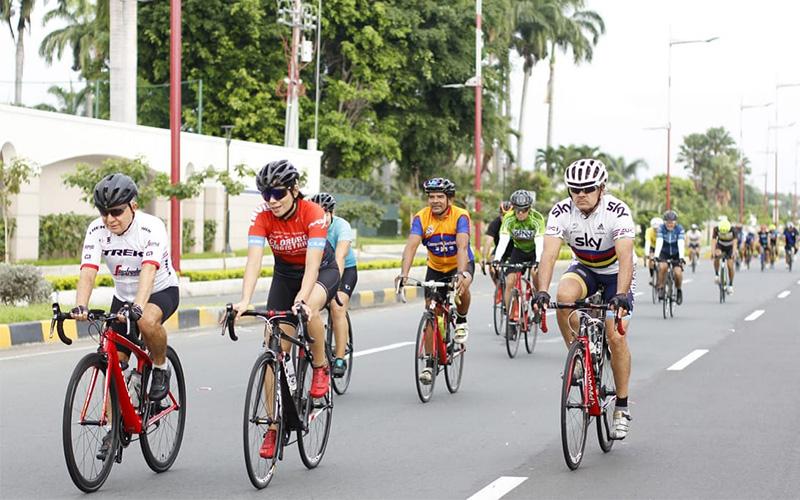 Photo of Nueva edición de Samborondón en bici