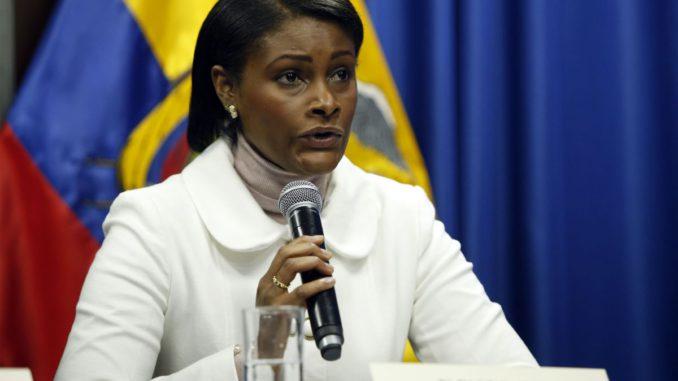 Photo of Fiscalía concluyó la presentación de pruebas de caso Sobornos