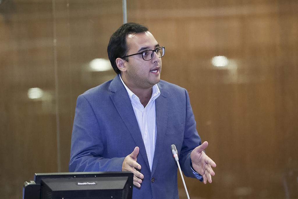 Photo of Héctor Yépez: protestas de octubre dejaron 821 millones en pérdidas