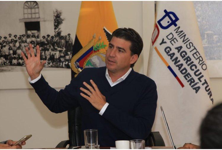 Photo of Xavier Lazo deja trazado un nuevo norte para el agro