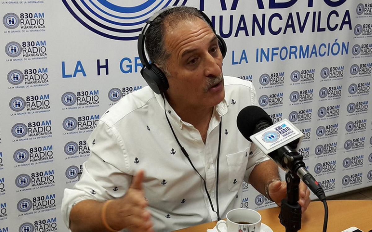 Photo of Según Bruno Leone, la Ley de Pesca es indispensable para negociar con Europa