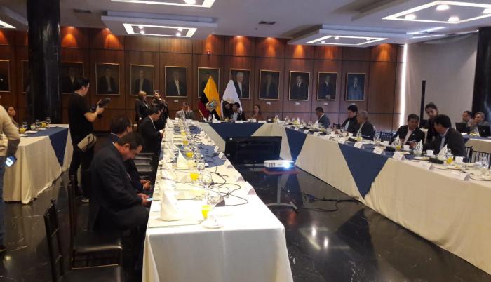 Photo of Asamblea deja cuentas sin aclarar al inicio de su vacancia