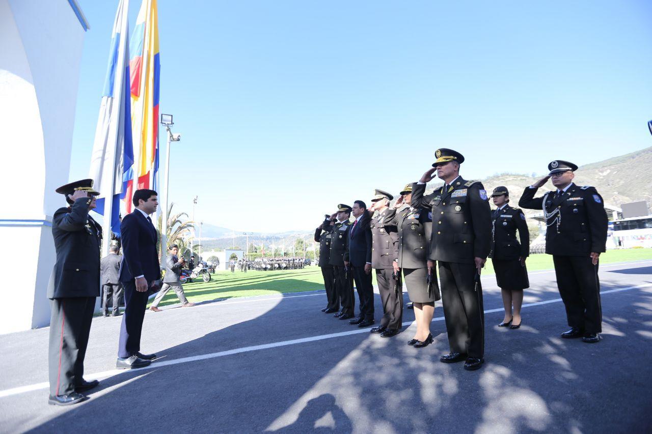 Photo of Sonnenholzner: el Gobierno siempre va a respaldar a los policías que actúan dentro de la ley