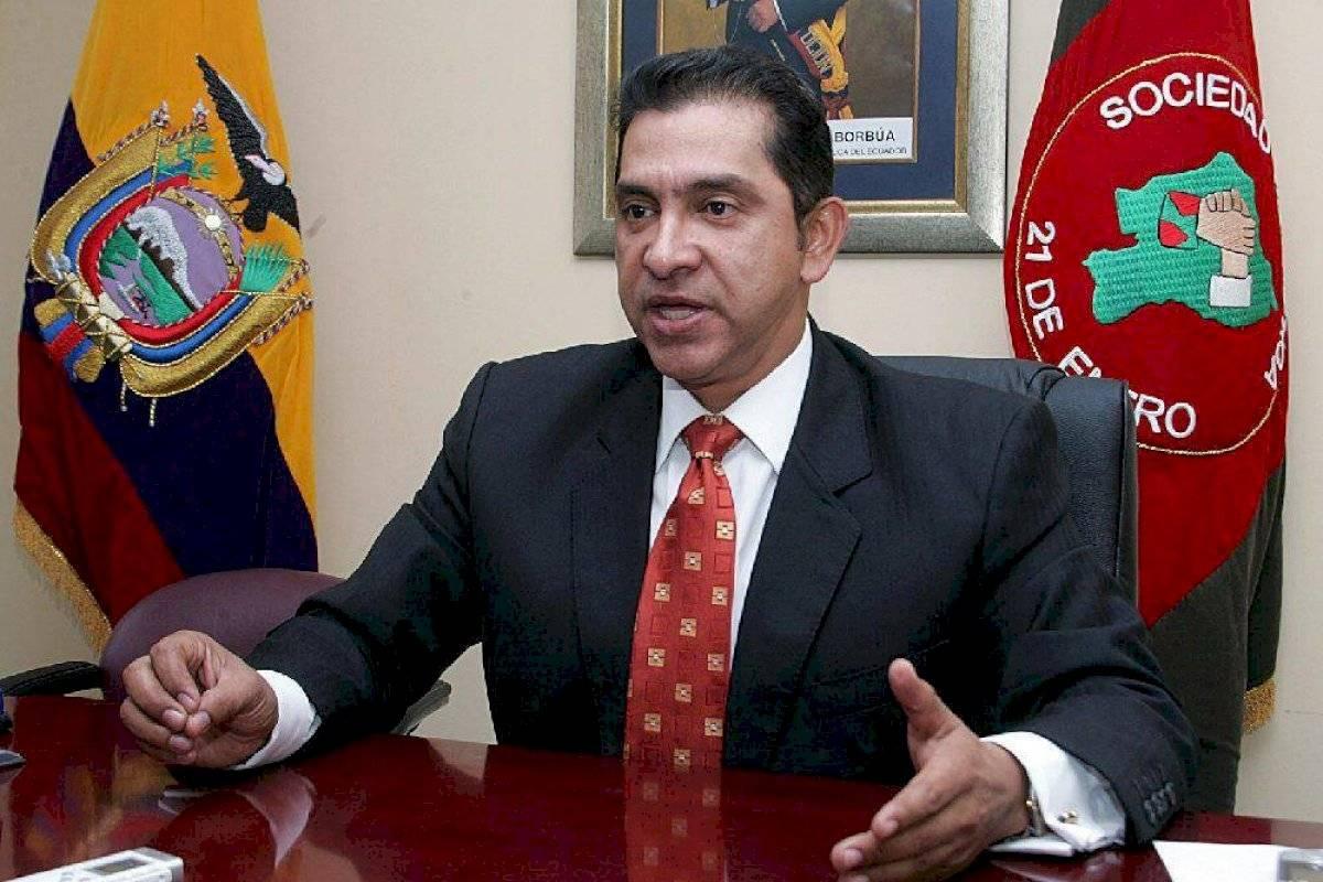 Photo of Lucio Gutiérrez dice que competirá en las presidenciales 2021 en Ecuador