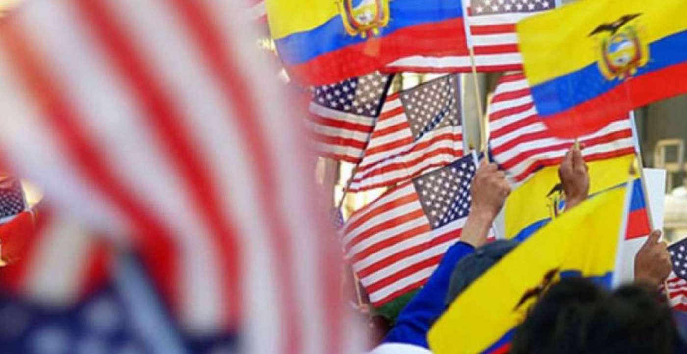 Photo of Estados Unidos es el primer socio de Ecuador