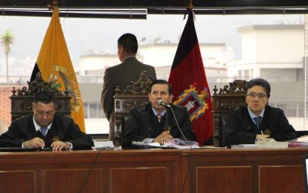 Photo of Suspenden audiencia de caso 'Sobornos' por recusación presentada por Correa