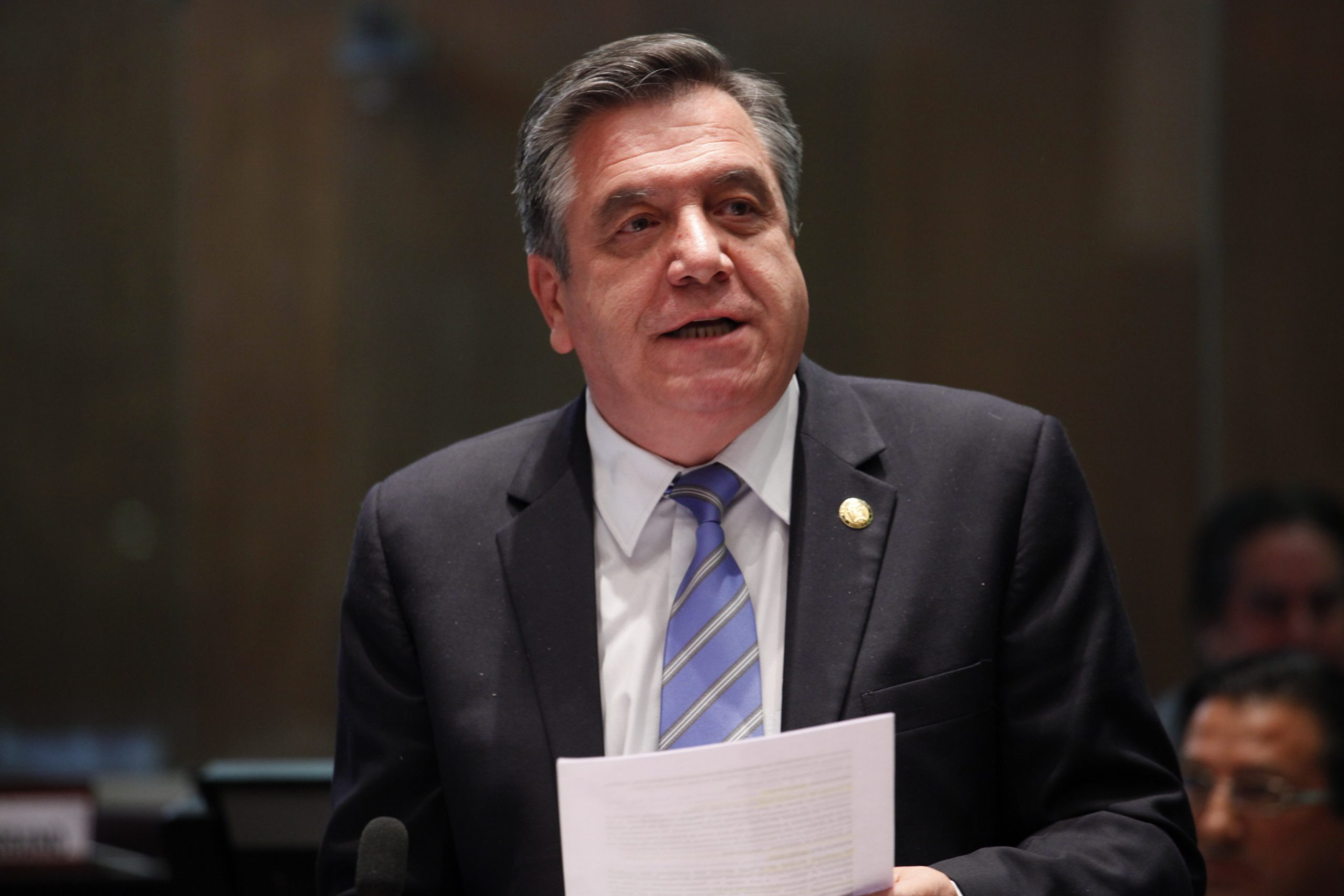 Photo of Donoso: Ya es hora de ser 'serios' y tener un acuerdo comercial con EEUU