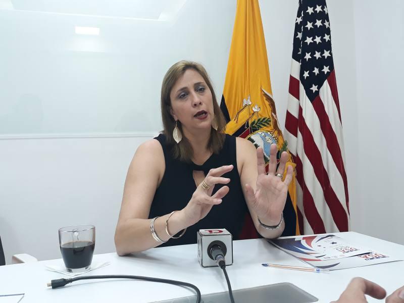 Photo of AMCHAM asegura que se necesita realizar una propuesta para la siguiente reunión del TIC