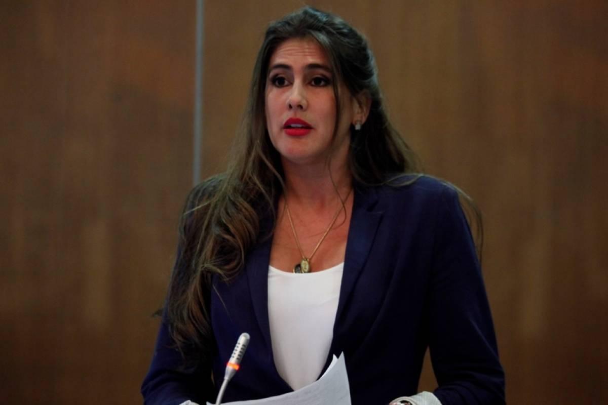 Photo of Cristina Reyes aboga por reformas para dinamizar el mercado laboral