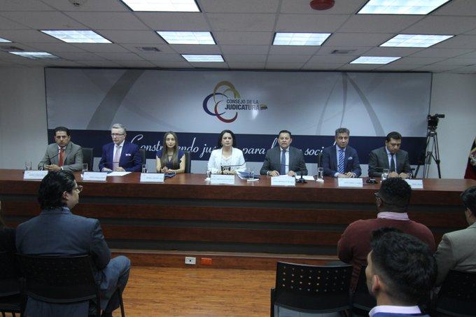 Photo of Judicatura moderniza el sistema de citaciones judiciales