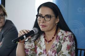 Photo of Contencioso admite demanda administrativa contra Diana Atamaint