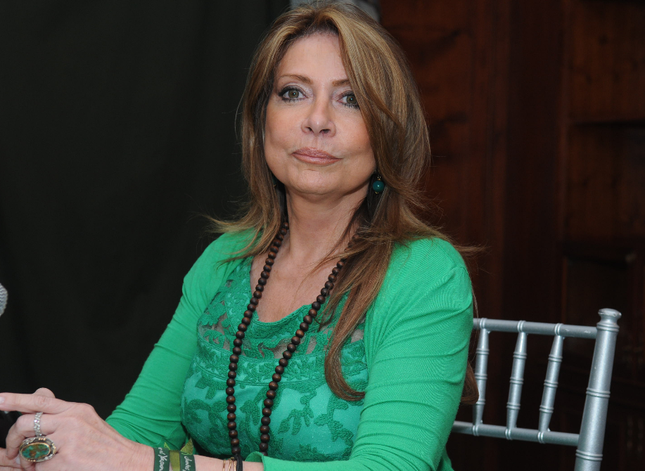 Photo of Gobierno nombra a Ivonne Baki como embajadora en Estados Unidos