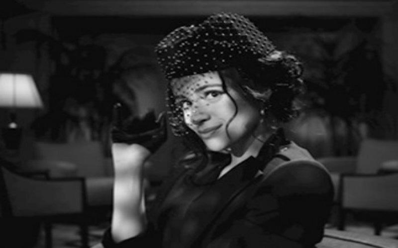 Photo of «My oh my», el nuevo videoclip de Camila Cabello al más puro estilo Kill Bill