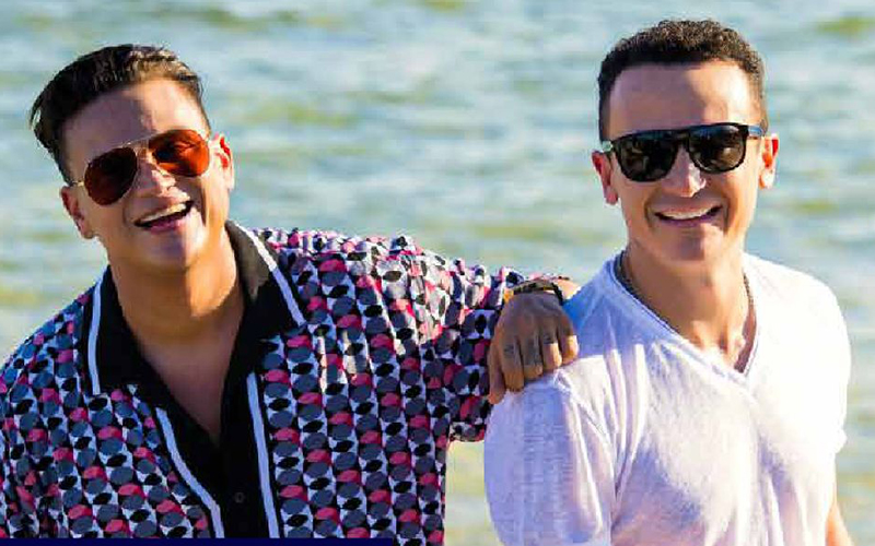 Photo of «Cartagena» lo nuevo de Fonseca & Silvestre Dangond