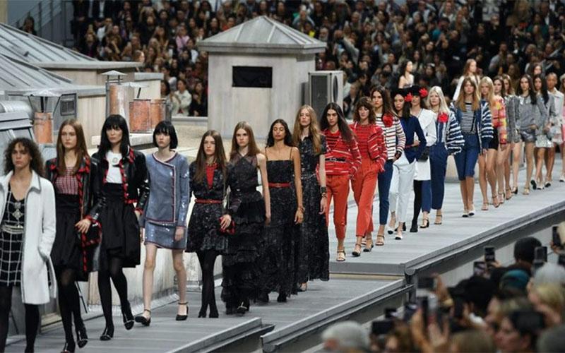 Photo of Chanel anula un desfile en China a finales de mayo por el coronavirus