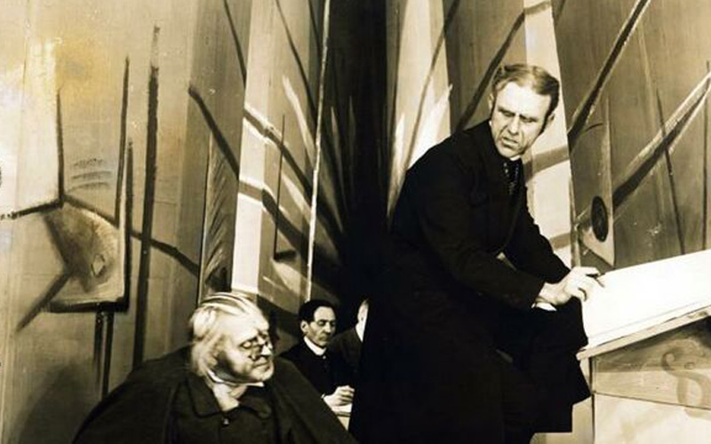 Photo of La eterna pesadilla de «El gabinete del Dr. Caligari» cumple cien años