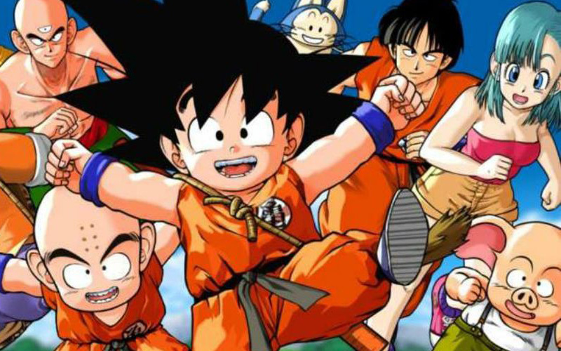 Photo of Hoy se cumplen 34 años del primer episodio de Dragon Ball
