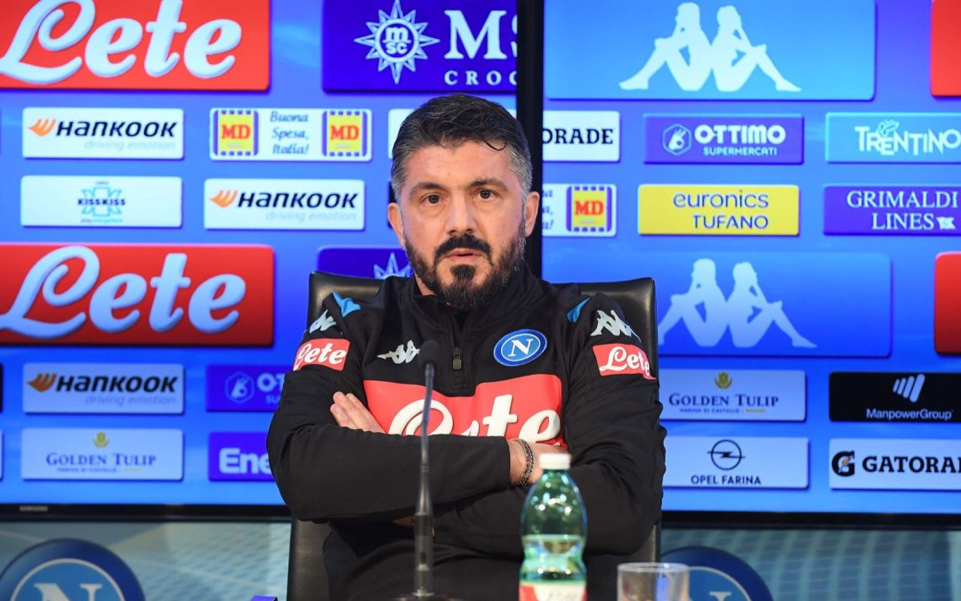 Photo of Gattuso: Jugamos contra el Barcelona, no solo contra Messi