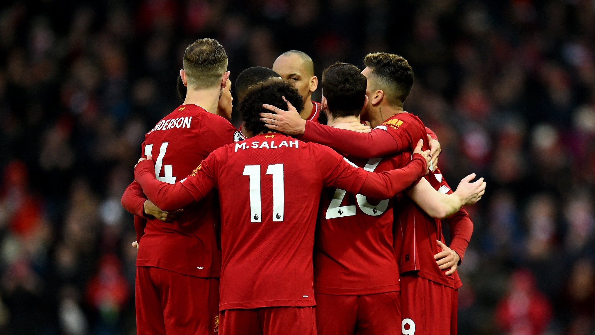 Photo of Liverpool goleó a Southampton y alcanzó las 15 victorias consecutivas en la Premier League