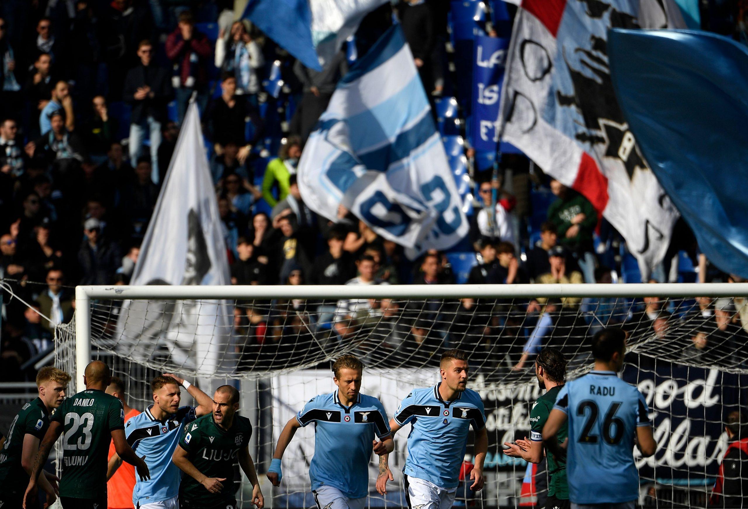 Photo of Luis Alberto y Correa hacen al Lazio líder. Felipe Caicedo ingresa al minuto 86