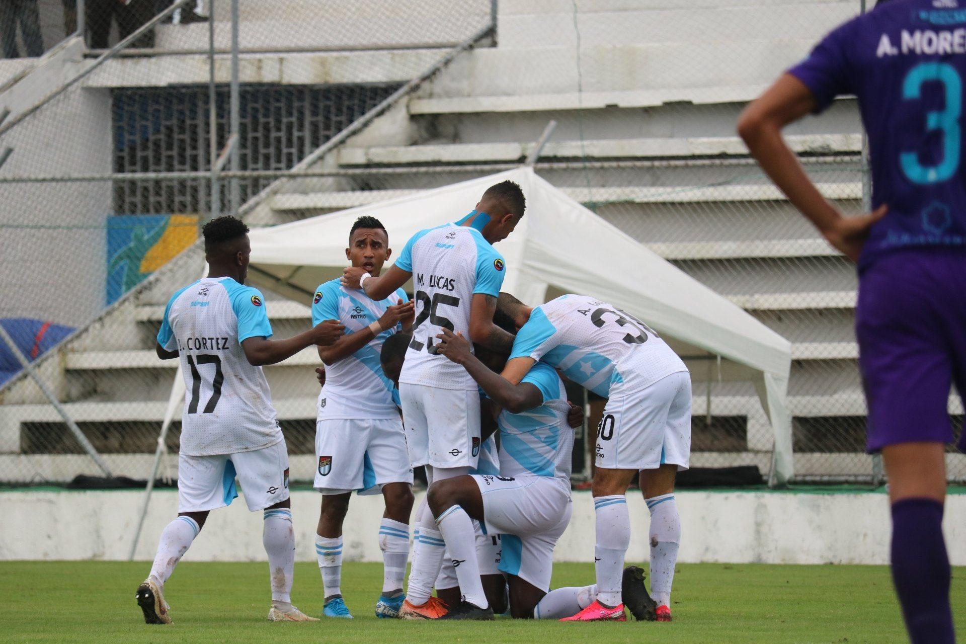 Photo of GANÓ EL SÚPER 9: Inicia con pie derecho su camino a la Serie A al derrotar  1 a 0 al Manta