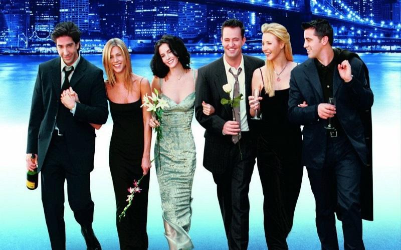 Photo of El reencuentro de Friends está más cerca: cada estrella podría cobrar hasta USD 2,5 millones