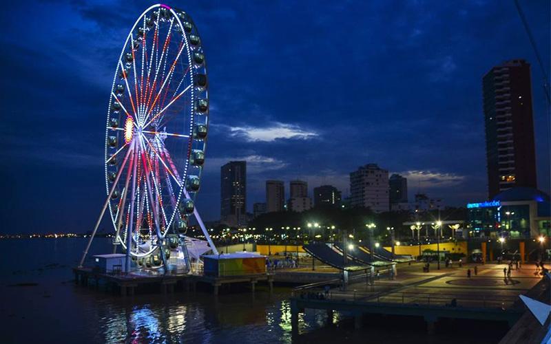 Photo of Guayaquil, uno de los mejores destinos emergentes para visitar en 2020 según TripAdvisor