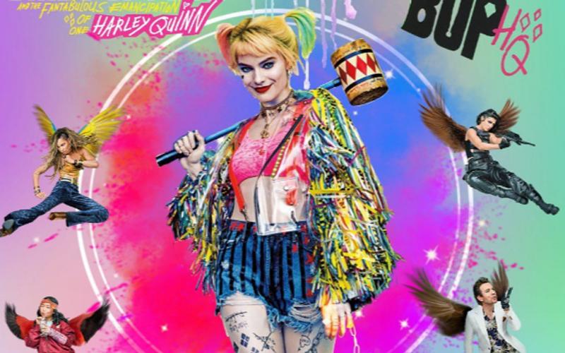 Photo of Margot Robbie y sus «Birds of Prey» sobrevuelan la cartelera de EE.UU.